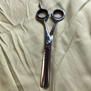 Accessories - Shaving Factory thinning Shear 6 inch.